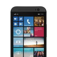 Éste será el nuevo HTC con Windows Phone