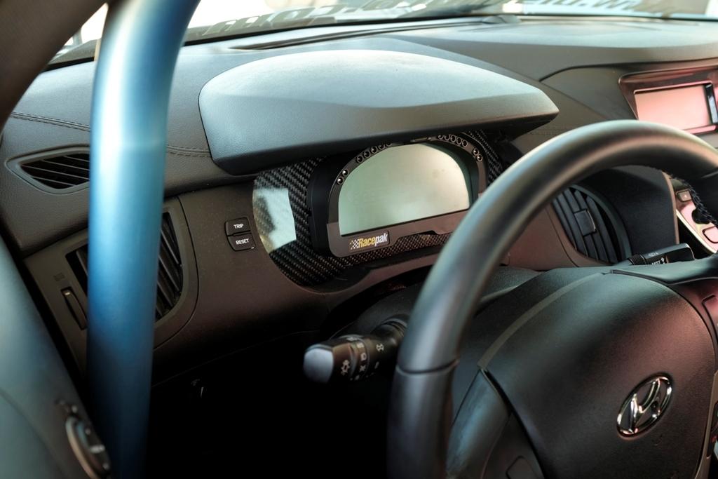 Foto de Hyundai Genesis Coupé Bisimoto (8/18)