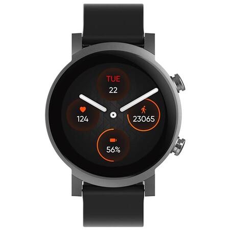 Ticwatch E3 4