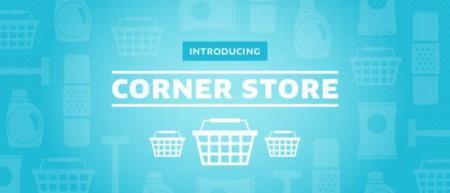 Uber también quiere llevarte la compra a casa con Corner Store