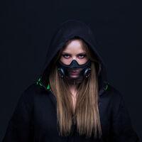 """Razer hará realidad el cubrebocas """"gamer"""" con RGB y ventiladores: la """"mascarilla inteligente"""" del Project Hazel llegará al mercado"""