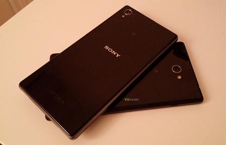 Sony Xperia G podría ser el nuevo gama media de los japoneses