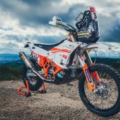 Foto 78 de 116 de la galería ktm-450-rally-dakar-2019 en Motorpasion Moto