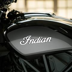Foto 22 de 38 de la galería indian-ftr1200-y-ftr1200s-2019 en Motorpasion Moto