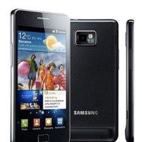 Samsung Galaxy SII incrementa su velocidad hasta los 1.2GHz