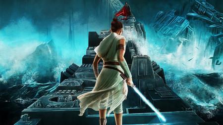 21 referencias, guiños y easter-eggs escondidos en 'Star Wars: El ascenso de Skywalker' para exprimirla al máximo