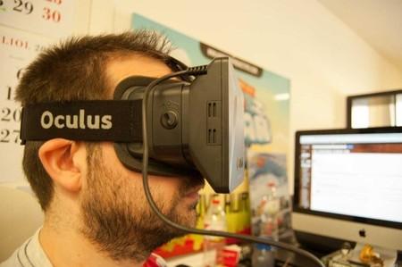 Oculus Rift, lo hemos probado