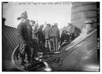 Bomberos toreros, bomberos pirómanos: Solbes y Centeno