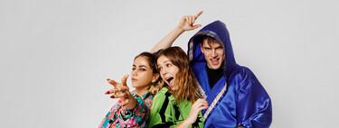Las primeras historias breves de Élite en Netflix nos están dando la vida: el amor de Nadia y Guzmán y una fiesta loca