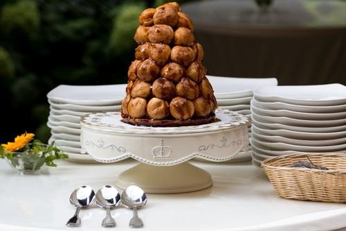 Presenta tus tartas como un verdadero profesional de la repostería con estas siete propuestas