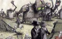 'Los Wrenchies': unos Niños Perdidos en el postapocalipsis