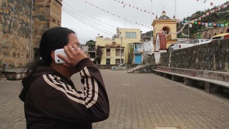 En riesgo de desaparecer red de telefonía para indígenas, deberá pagar un millón de pesos para sobrevivir