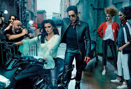 Benstiller Vogue Fy6