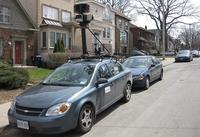 Italia exige a Google que identifique sus coches