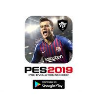 Pro Evolution Soccer 2019 llega a Android de forma oficial como una actualización de PES 2018
