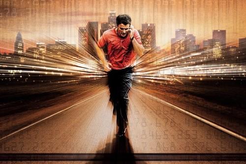 'Cellular': Chris Evans, Kim Basinger y Jason Statham protagonizan un thriller de alto voltaje