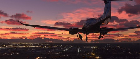 Foto real o captura de Microsoft Flight Simulator, ¿eres capaz de notar la diferencia?