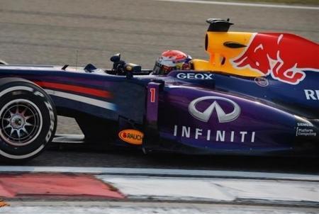 Sebastian Vettel defiende su estrategia a pesar de no lograr podio