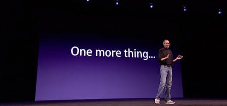 One more thing... recomendaciones de SSD, control de aplicaciones y otras dudas que más de uno compartirá