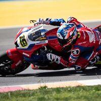 Álvaro Bautista ya conoce la fecha en la que se reencontrará con su Ducati Panigale V4 R, y será en Jerez