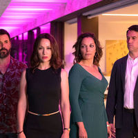 Antena 3 inicia el rodaje de su nueva serie: 'El nudo', un thriller de amor imposible