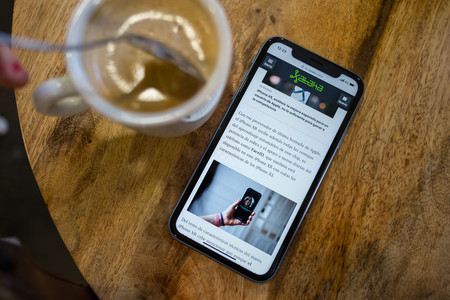 5075752f0be Apple iPhone XR, análisis: review a fondo de sus características ...
