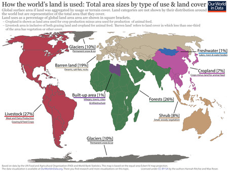 Mapa Cultivos