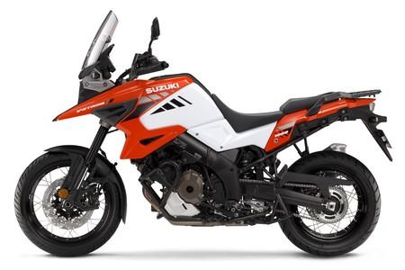 Suzuki Dl1050 V Strom 2020 035