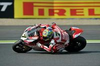Ducati refuerza su presencia en el WSBK gracias al acuerdo con aruba.it