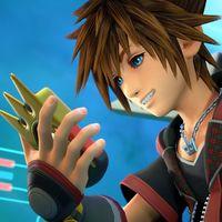 Las nuevas imágenes de Kingdom Hearts III: ReMind nos enseñan cómo funcionará el modo de dificultad configurable y más