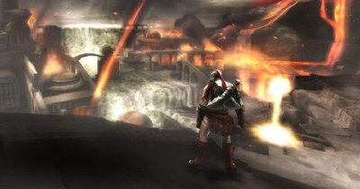 'God of War: Ghost of Sparta', con juegos como este ¿quién necesita una PSP2? [E3 2010]