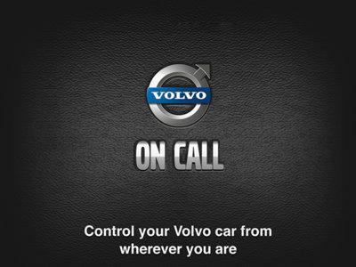 Volvo actualiza su función Volvo On Call haciéndola compatible con relojes inteligentes y más