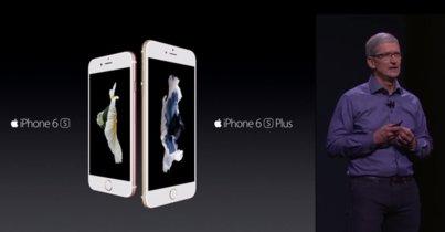 Imagen de la semana: Tim Cook ya ha presentado más iPhone que Steve Jobs