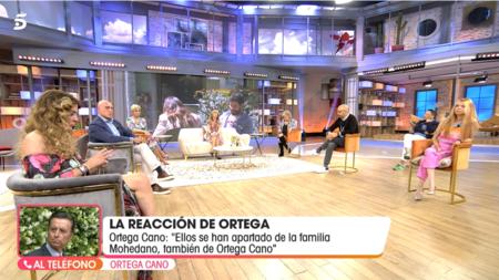 Viva la vida Ortega Cano