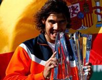 Rafael Nadal suma otro título más