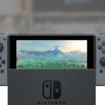 Estas son las especificaciones técnicas de Nintendo Switch