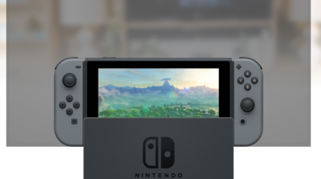 Estas son las especificaciones técnicas de Nintendo Switch