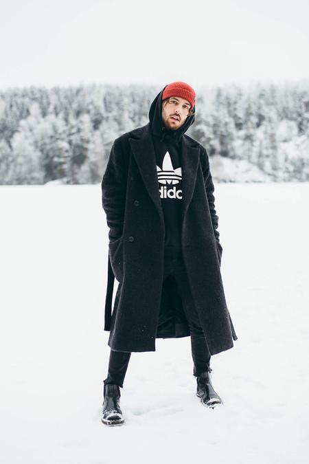 Gosha Rubshicnkiy Adidas Collaboration Fashion Week