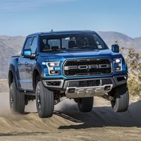Video: Ford F-150 Raptor 2019 tendrá cruise control para manejo todoterreno, y así es como funciona