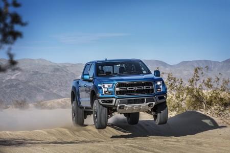 Video: Ford F-150 Raptor 2019 tendrá cruise control para manejo todoterreno, y así es como funciona