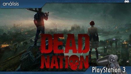 'Dead Nation'. Análisis