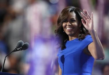 Te echaremos de menos, Michelle Obama. Ahí van 9 razones.