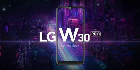 Lg W30 Pro Oficial Amazon