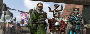 Apex Legends ya ha banneado a 355 000 jugadores de PC por usar trucos