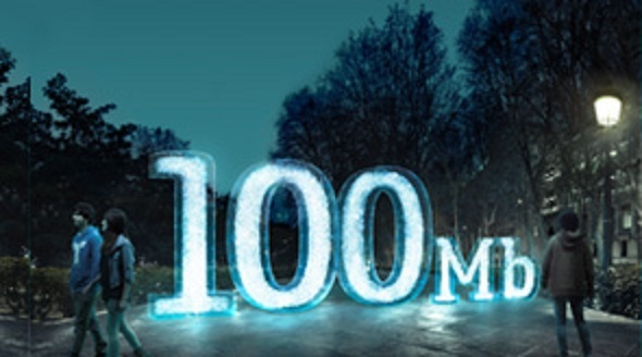 Movistar da más detalles del despliegue de fibra hasta el hogar durante 2013
