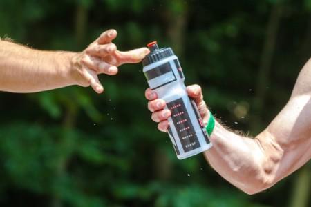 Hidratación Maratón