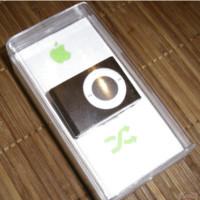 El iPod Shuffle también se copia