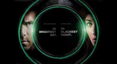 'Green Lantern', primeros carteles de los protagonistas