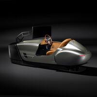 Posiblemente este simulador de Pininfarina sea lo más bonito en lo que puedes jugar a eSports, pero también es más caro que un BMW M3