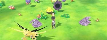 Guía Pokémon: Let's Go, Pikachu! y Let's Go, Eevee!: cómo transferir los Pokémon de Pokémon GO a Pokémon: Let's Go